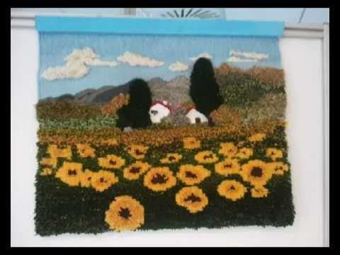 tapiz castellano