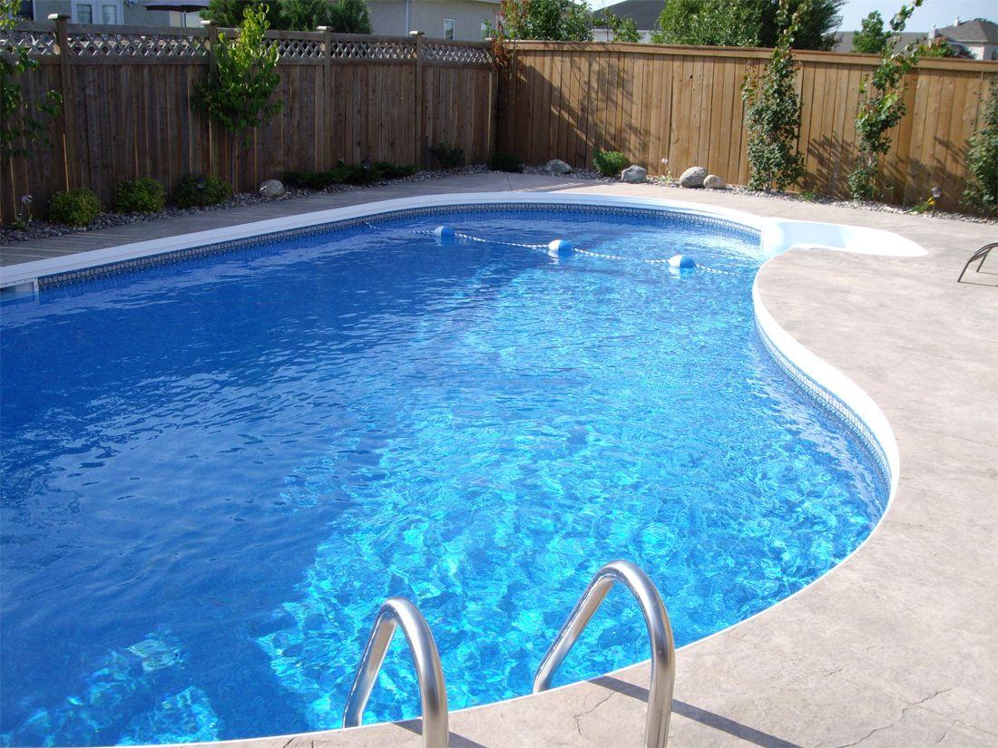 Inground Pool Protection Coating System Inground Pool Skimmer Superior Strength Pool