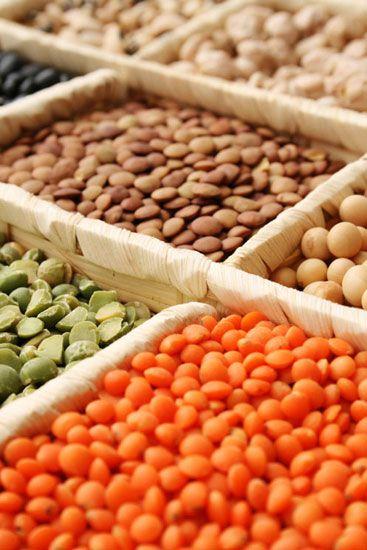 Eat plenty of soluble fiber  It has a powerful cholesterol