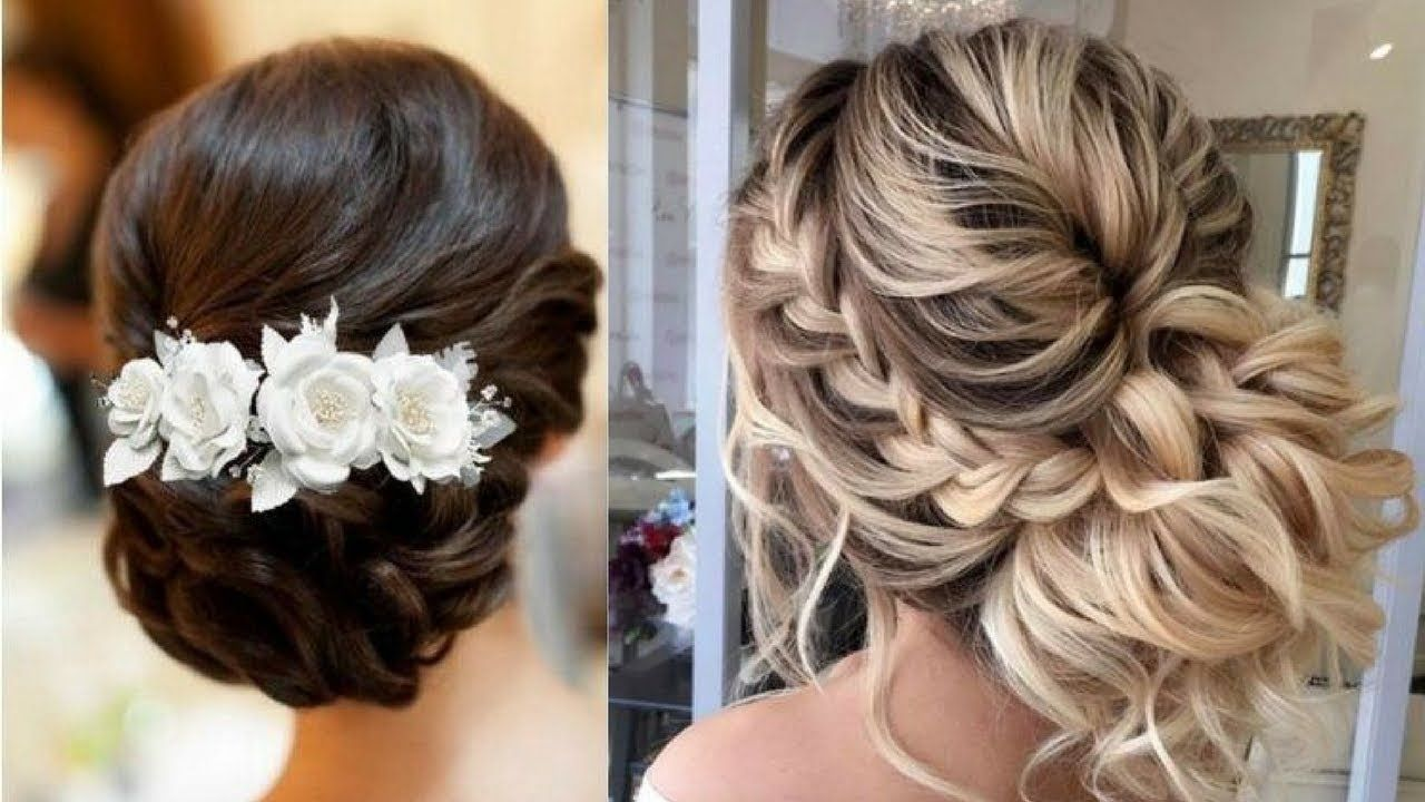 Best Hair Style For Ladies Ladies Hair Style Videos 3 Cool Hairstyles Womens Hairstyles Hair Styles
