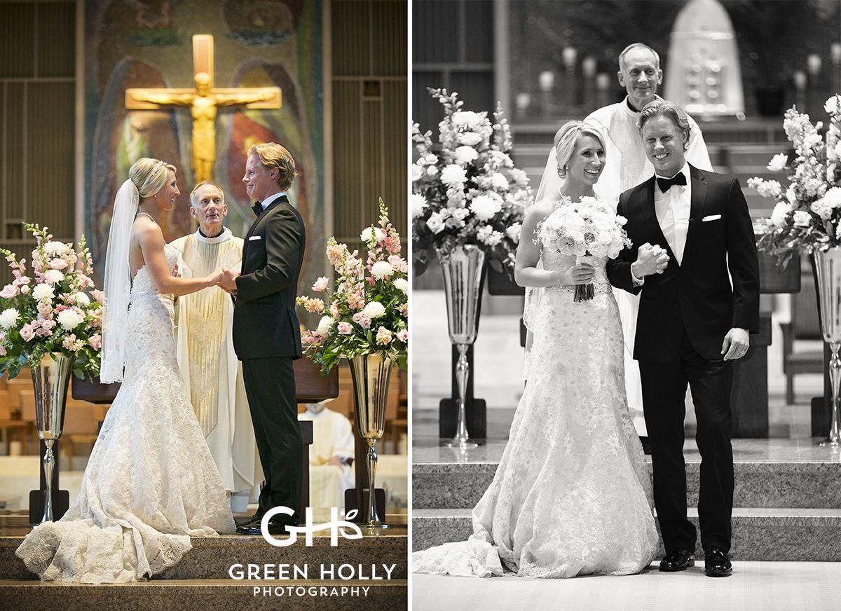 Brittany anthonys wedding birmingham mi bride
