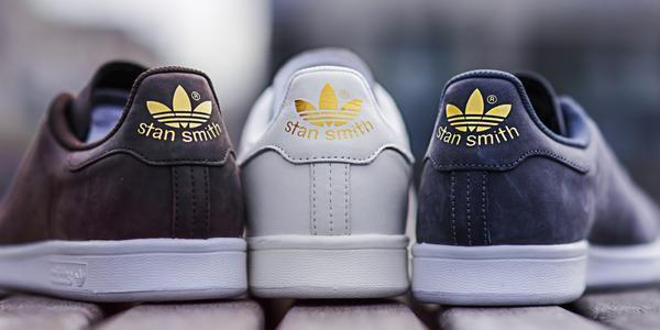 melón En general camarera  Foot Locker EU on Twitter   Adidas stan smith, Stan smith, Adidas
