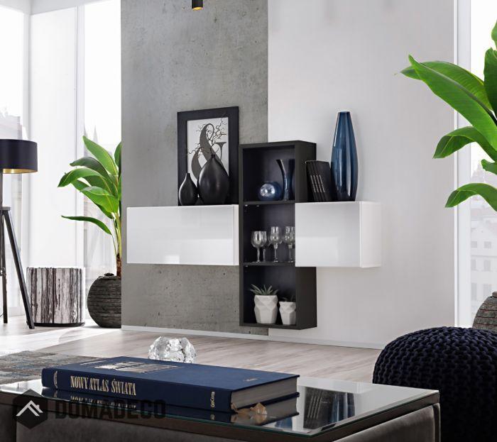 Best Boise Sb I Modern Living Room Sideboard Bedroom Black 400 x 300