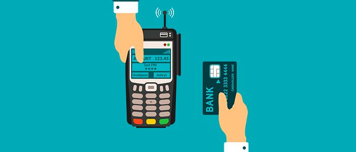 Tips til bruk av kredittkort