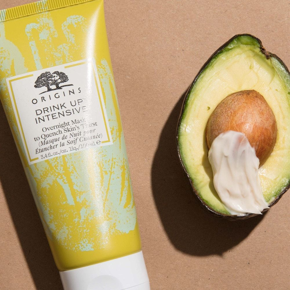 Official Site Overnight Mask Skin Care Skin