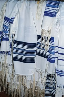 Prayer Shawl Battle Chamber Prayer Shawl Tallit Prayers
