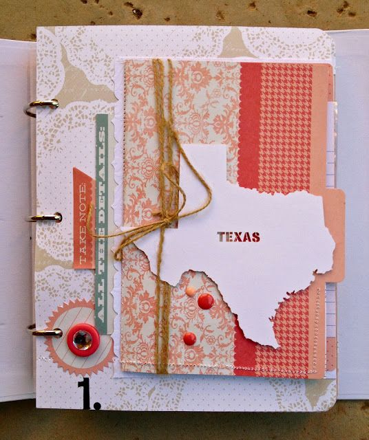 Dedra Long: texas book.