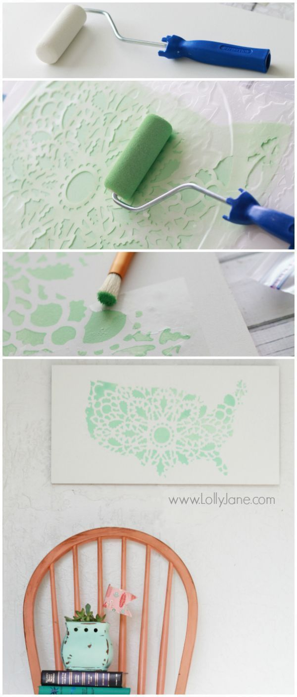 Beautiful diy wall art pack for creative beginners diy wall art