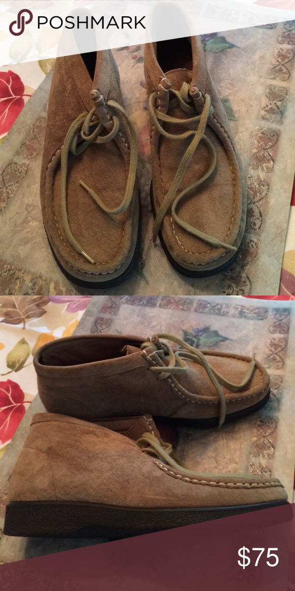 Vintage Hush Puppy Shoes Nwt Hush Puppies Shoes Shoes Hush Puppies