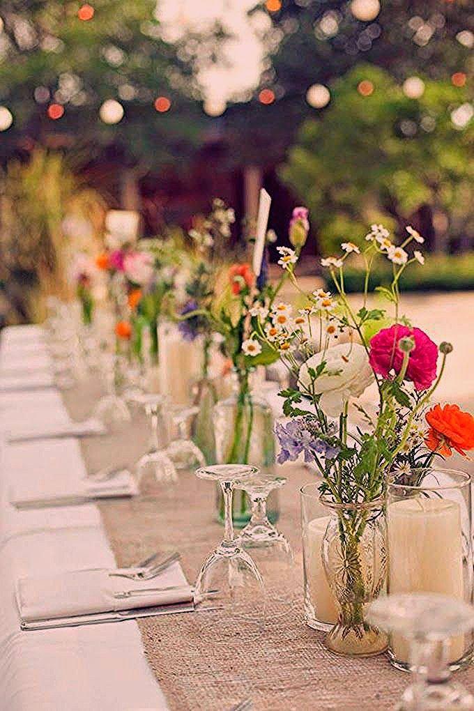 Photo of Wedding Arrangement Ideas – SalePrice:61$