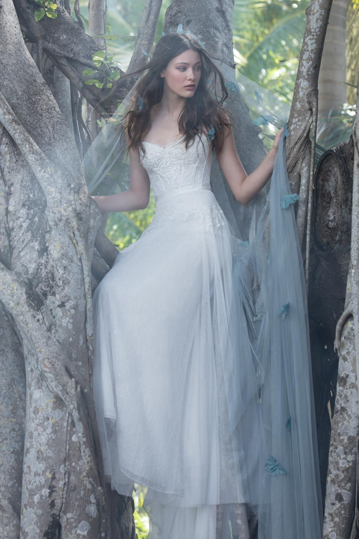 Lupine 59704 | Brides | Willowby by Watters | Willowby by Watters ...