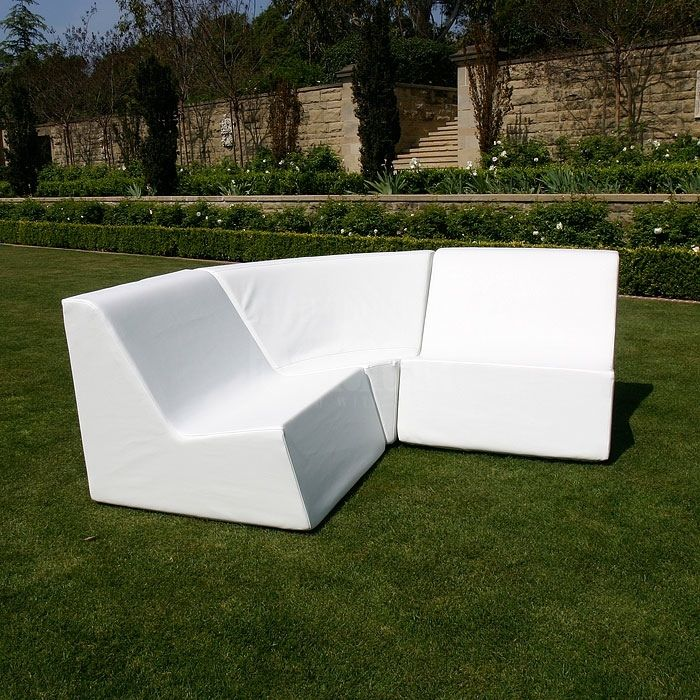 Shop AllModernOutlet For Goal Corner Sofa Module By La Fete Design And The  Best In Outdoor Furniture Set, Plus Free Shipping At