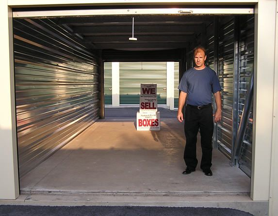 Coventry Self Storage Space Estimator 10 X 30 2 Doors