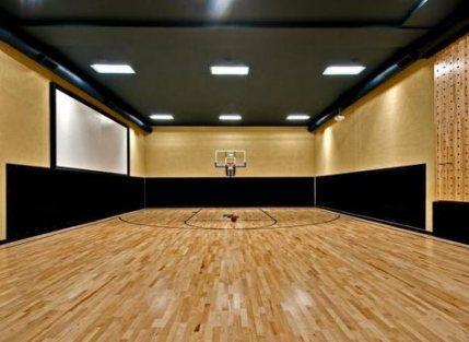 32 trendy ideas basket ball court indoor wood flooring