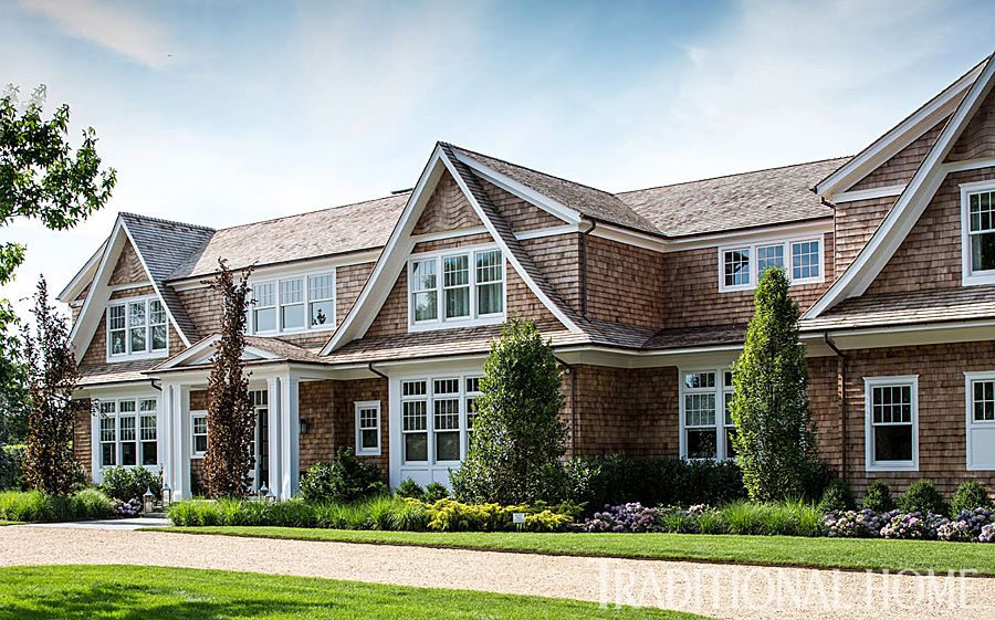 shingle style homes in the hamptons