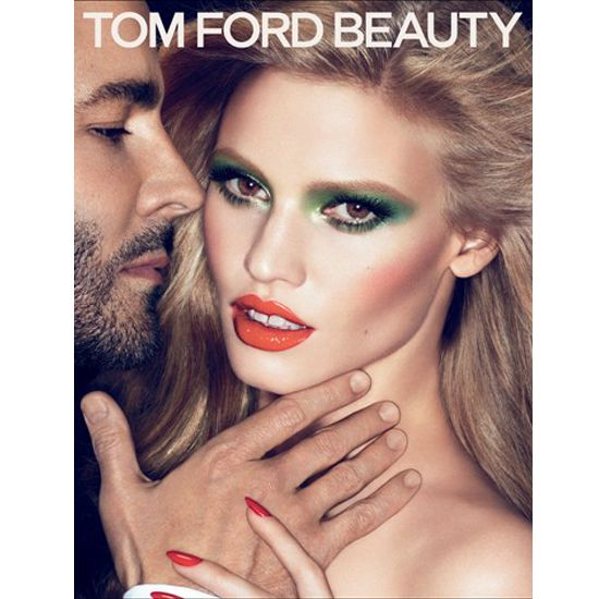 Get a Sneak Peek at Tom Ford's Sexy New Makeup Collection Tom Ford Beauty,  Beauty