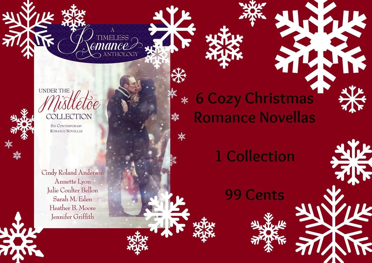 Under the Mistletoe Collection (A Timeless Romance