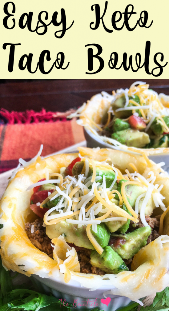 15 keto recipes taco