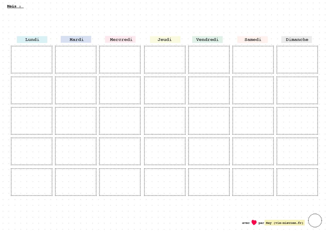 bullet journal planning mensuel annuel hebdomadaire et quotidien bullet journal bullet. Black Bedroom Furniture Sets. Home Design Ideas