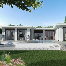 Constructeur maison modulaire moderne en rhone alpes piscine house styles home et home decor - Constructeur maison modulaire ...