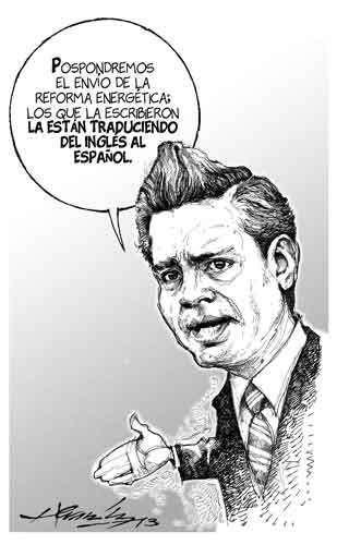 Afinando detalles - Hernández
