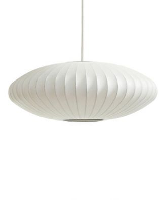 White nelson pendant light lights pinterest white nelson pendant light aloadofball Image collections