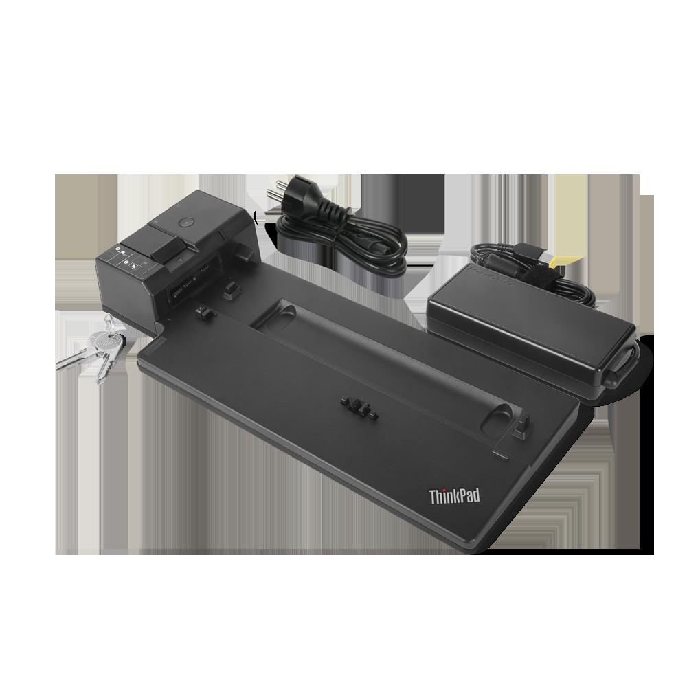 Lenovo ThinkPad Ultra Docking Station - 40AJ0135EU  Giá