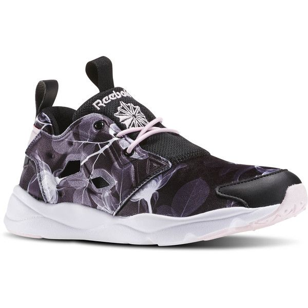 Reebok Furylite Graphic Women Pink