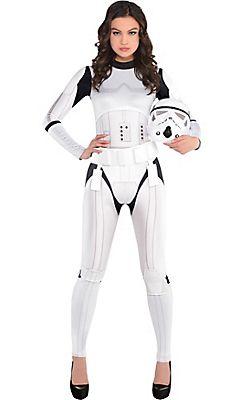 Adult Stormtrooper Costume - Star Wars | costumes | Pinterest ...