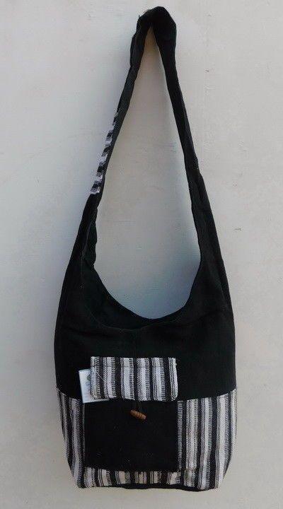 f9f64e3a22db Women Shoulder Tote Dari Bag Indian Boho Patchwork Jhola Shopping ...