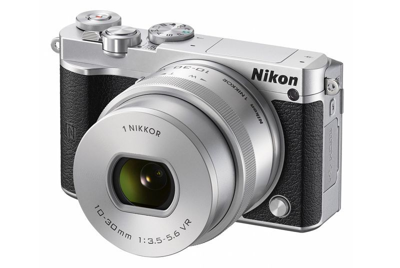 Nikon S New Mirrorless Camera Is The Company S Most Appealing Yet Digital Camera Best Digital Camera System Camera