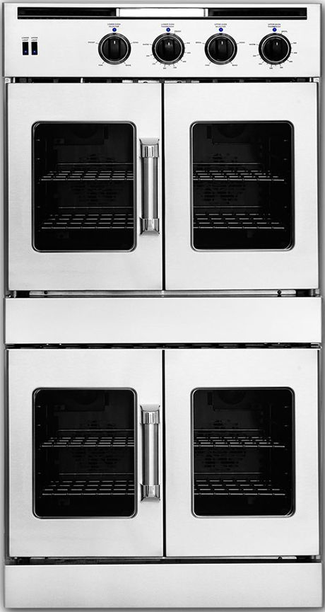 Delightful We Wrote About The First French Door Double Wall Oven From Jade Appliances  Back In June, And Decided To Revisit It. Looks Very Sharp Inside Read More