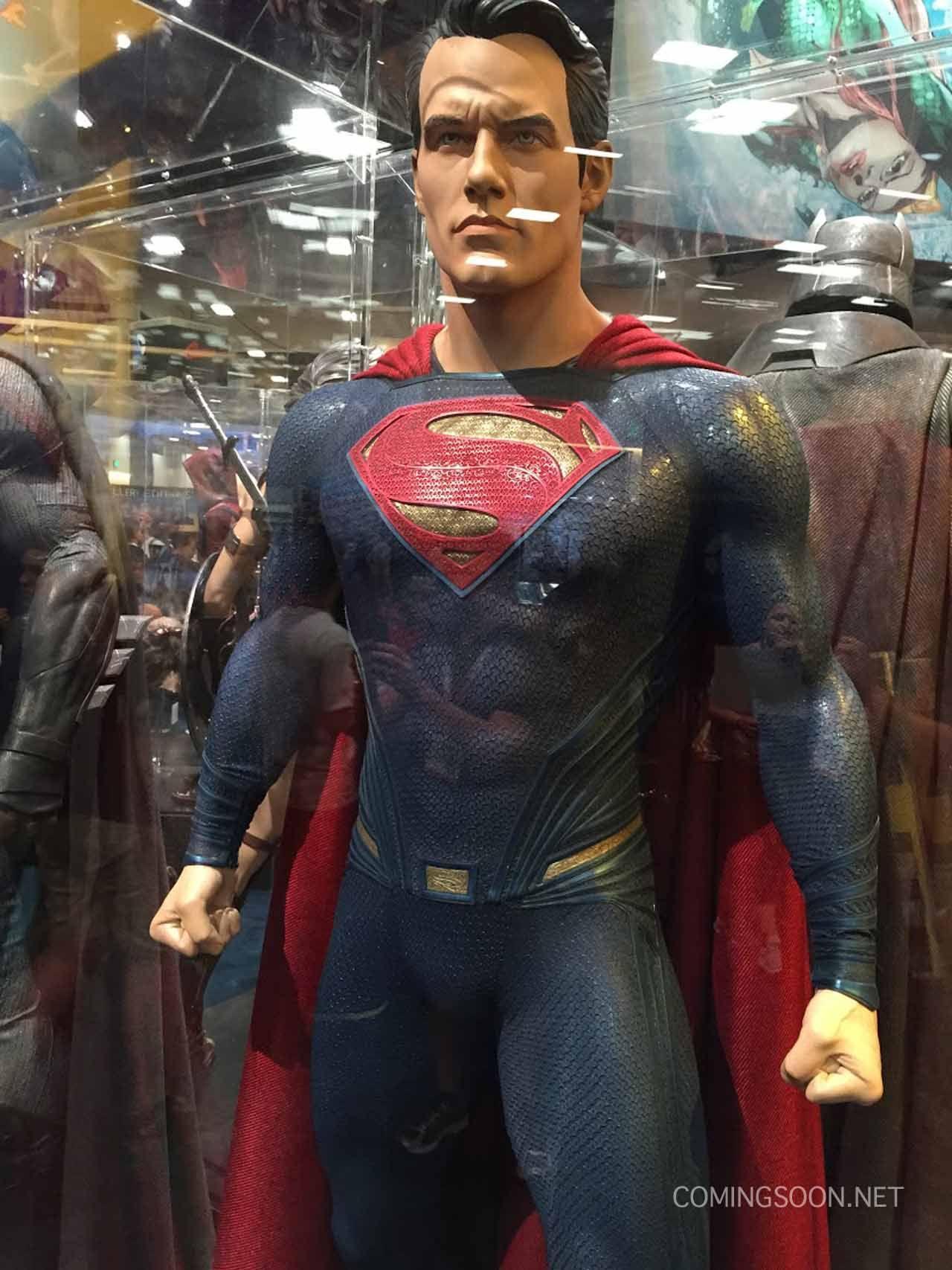 San Diego Comic Con 2015 Batman V Superman