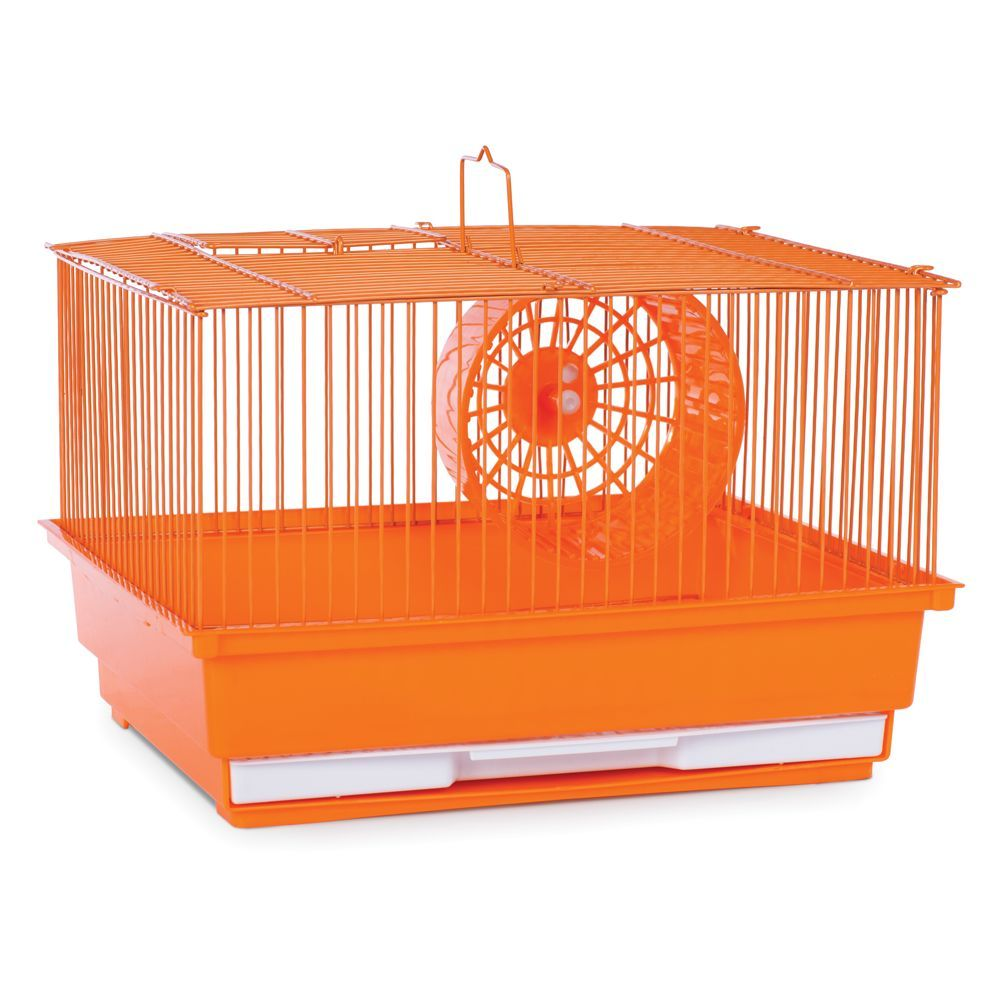 Prevue Pet Products Hamster Habitat Small Animal Cage Pet Cage Small Pets