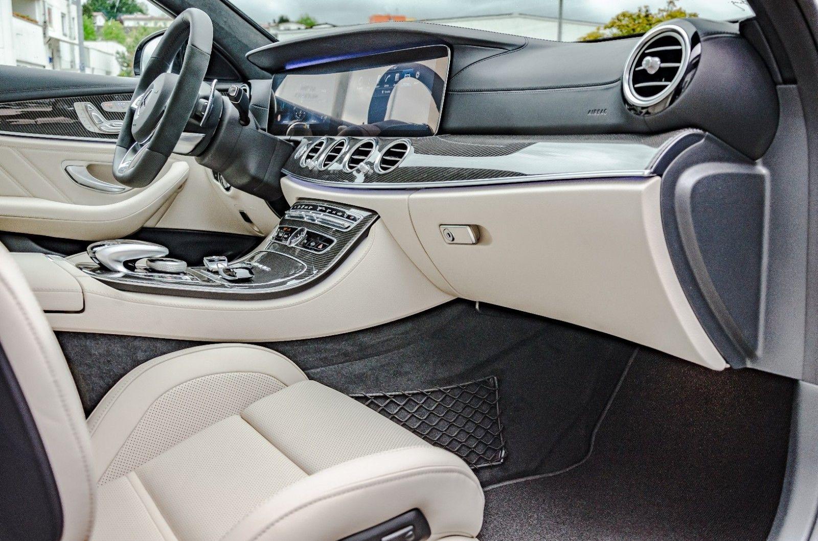 Mercedes Benz E 63 Amg S 4m Brabus Perform Seats Carbon Burmester Export Price 148 750 Stosk 1478 Fuel Consumptio Mercedes Benz Benz Mercedes