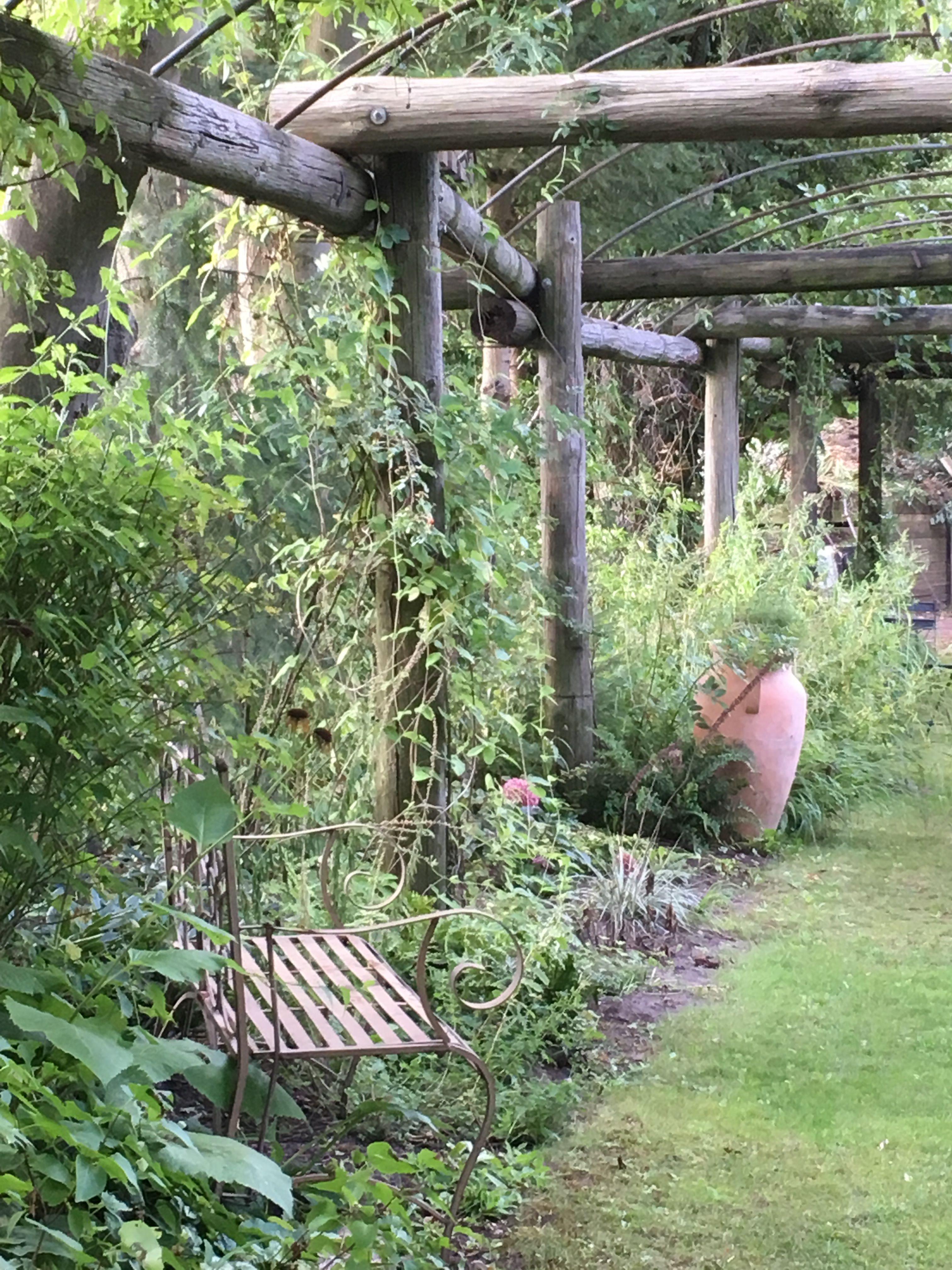 Das Kleine Dachstubchen Garten Dekoration Gardening