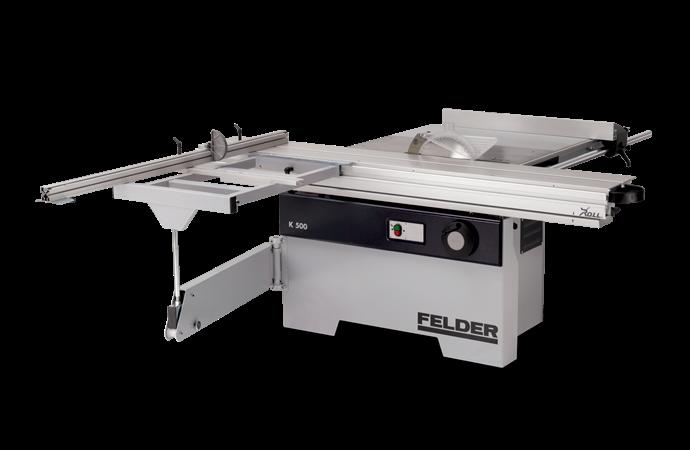 K 500 Professional Panel Saw Felder Sliding Table Saw Sliding Table Best Table Saw