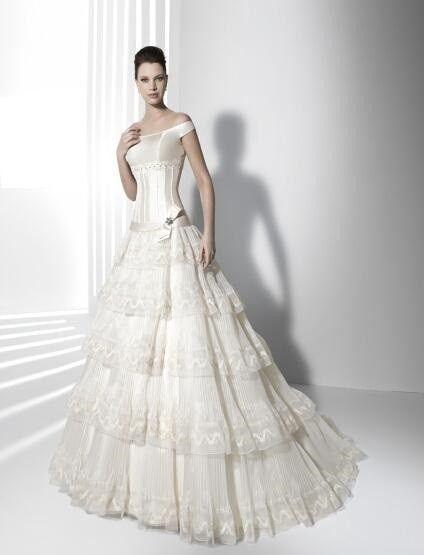 Alquiler de vestido de novia en uruguay