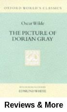 January 2017- The picture of Dorian Gray / Oscar Wilde ; with an introduction by Edmund White.