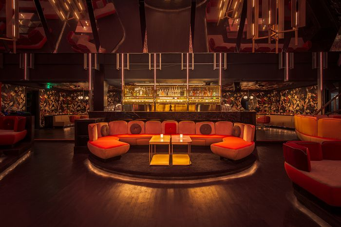 Nightingale Plaza Design Awards Bar Design Awards Restaurant Bar