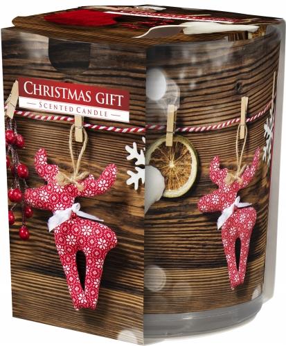 Swieczki W Szkle Zapachowe Zdobione Christmas Gift 8581393997 Oficjalne Archiwum Allegro Scented Candles Candles Christmas Gifts