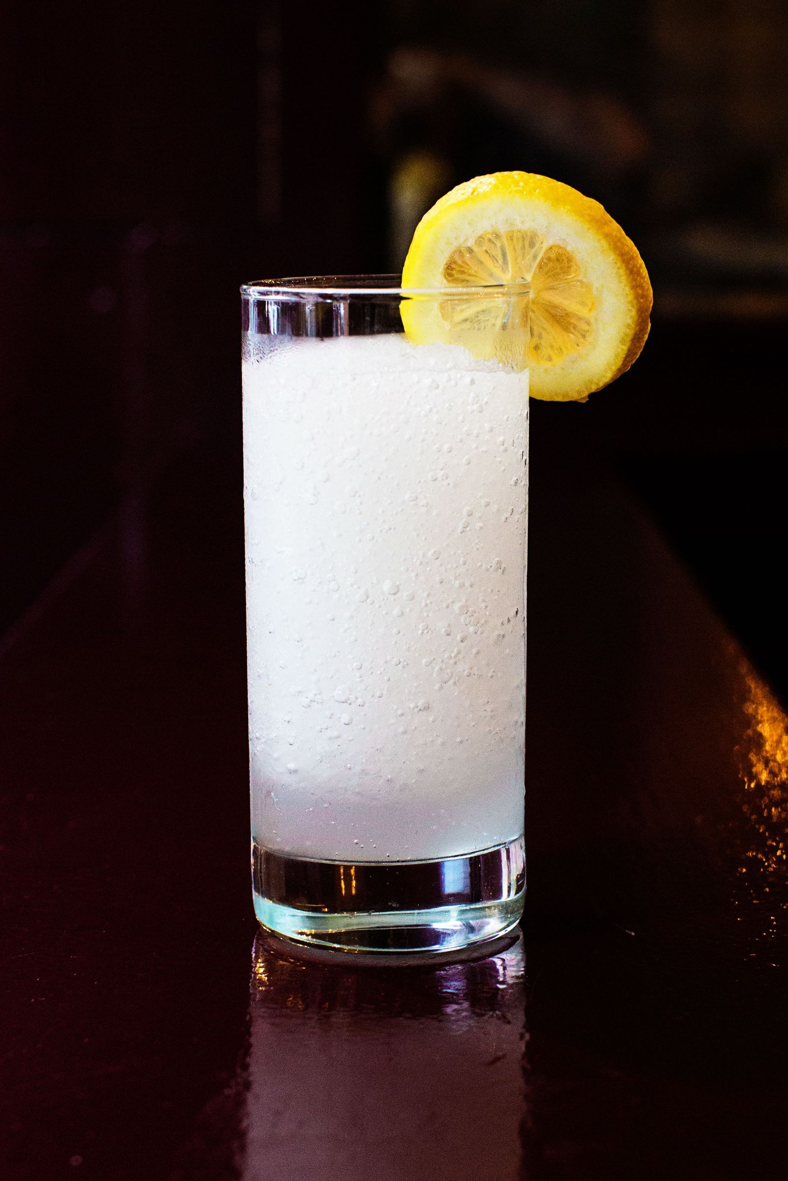 8 Drinks That Prove The Time To Freeze Your Cocktails