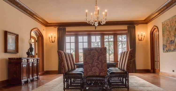 100 Amazing Crown Molding Ideas For Your Home Home Dining Room Design Updating House