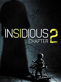 Insidious 2 4 0 Out Of 5 Stars Insidious Full Movies Online Free Streaming Movies