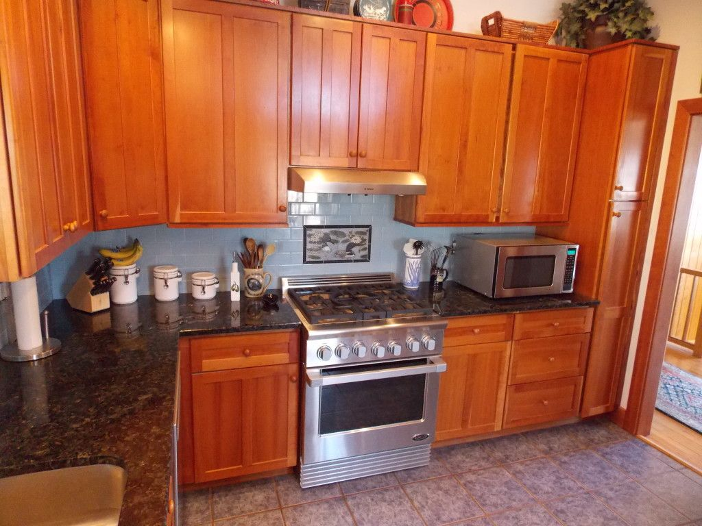 Cleaning Your Kitchen Cabinets | Minwax Blog - Can't wait ...