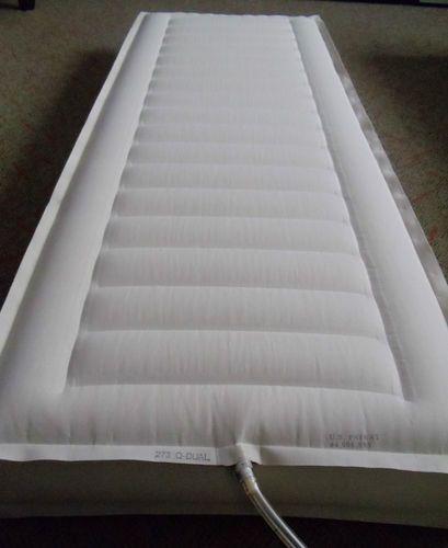 Select Comfort Sleep Number Pt 5000 Queen Air Chamber Ebay 105 Select Comfort Sleep Comfortably Comfort