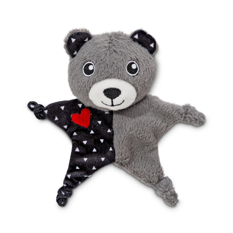 Bond Co Stargazing Bear Plush Dog Toy Small Dog Toys Love
