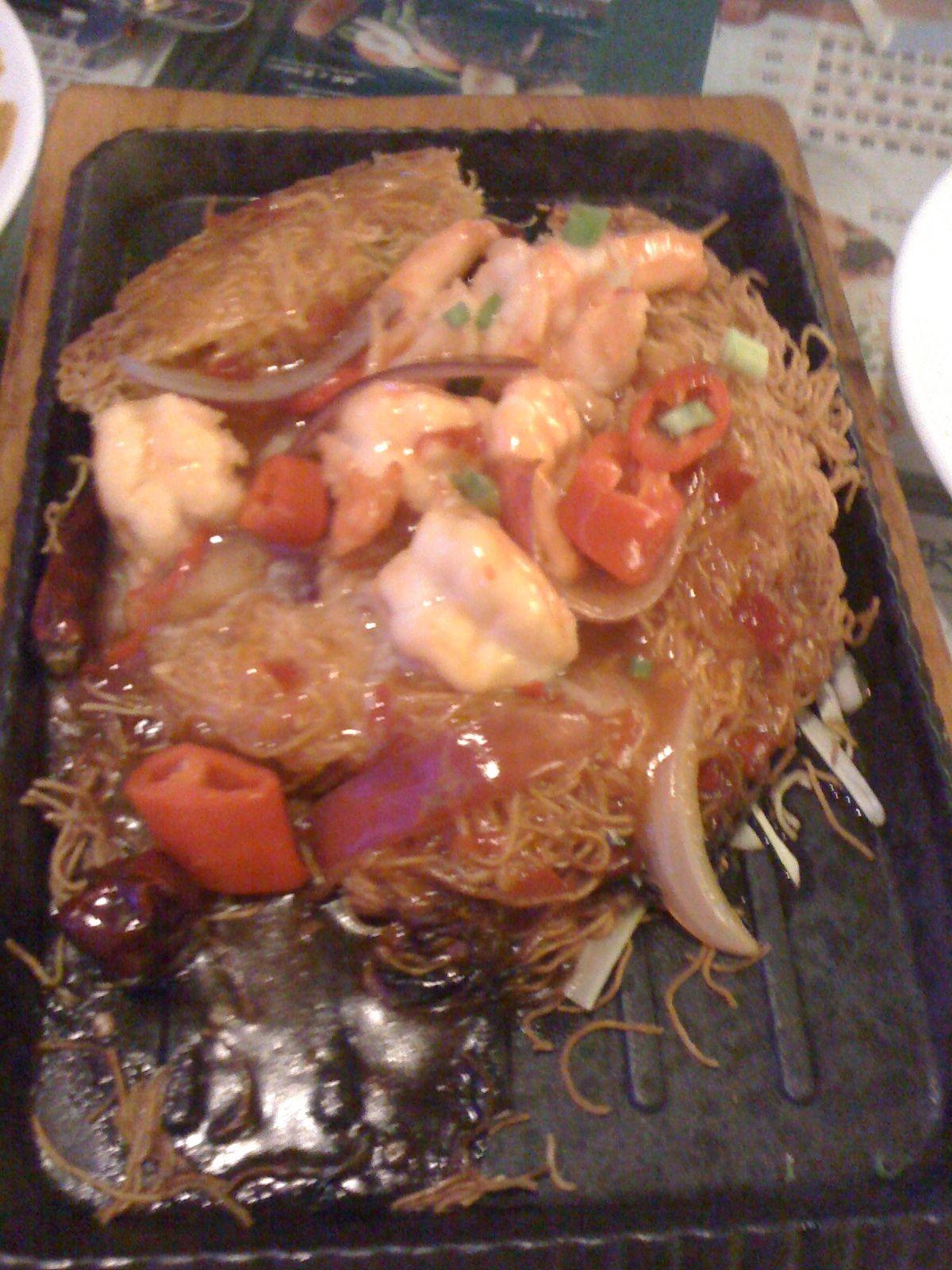 Hong Kong FOOD!!