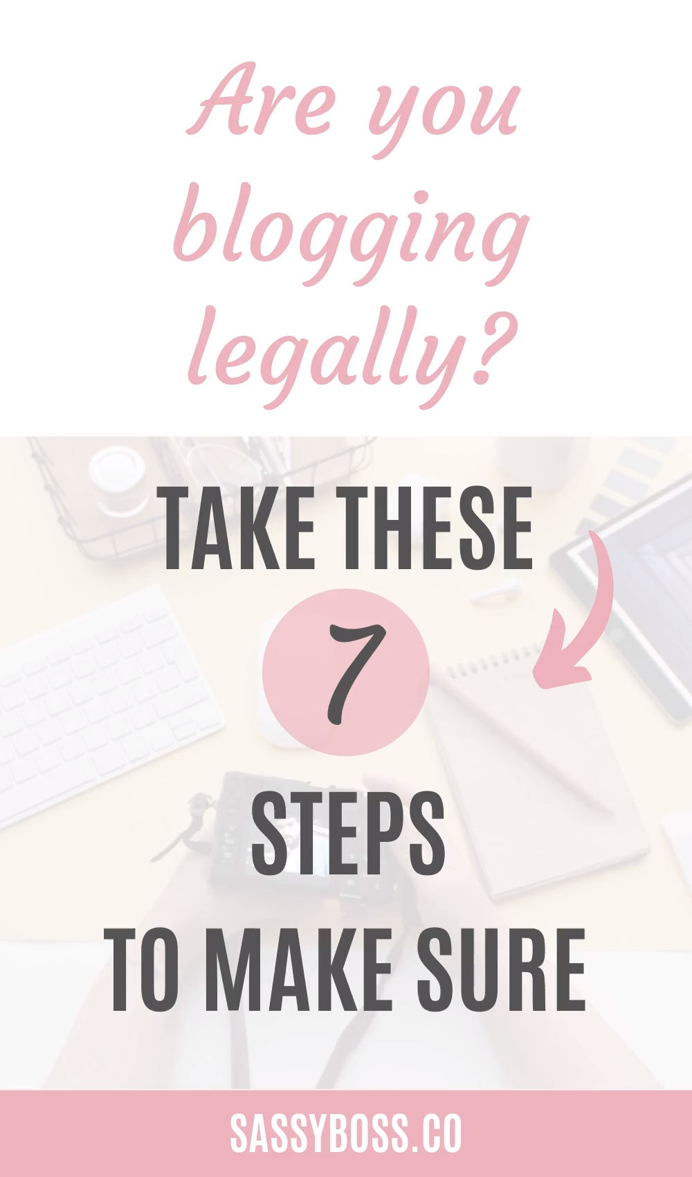 Are You Blogging Legally?