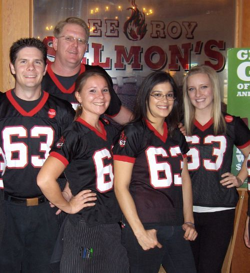 Lee Roy Selmon S Several Locations In Tampa Ft Myers Area